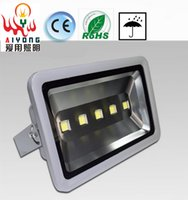 basketball projects - AC85 V250W Waterproof LED Floodlight projecting light outdoor basketball court genuine high end