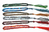 muslim prayer cap - Promotion Islamic Approx mm Prayer Beads Synthetic Quartz Beads Muslim Tasbih Allah Prayer Rosary with Colors