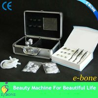 Wholesale portable diamond dermabrasion DL Have through the CE certification