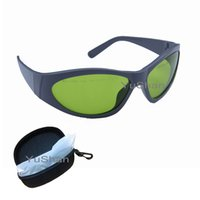 Wholesale YHP Diode Nd yag Laser Safety Glasses Multi Wavelength Laser Protective Goggles