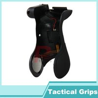 Wholesale New Tactical Black Silverback Grip for Glock G17 Airsoft Glock Red Dot Laser Sight Pointer Hunting Handle RL32