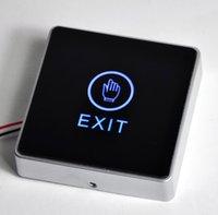 Wholesale 86 exit button door release