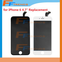 "Cheap For Apple iPhone 6 4.7"" for iphone 6 lcd Best LCD Screen Panels  for iphone 6 lcd screen"