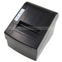 Wholesale 80mm Line Ethernet Port Barcode Receipt Printer Auto Cutter
