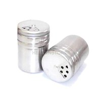 Wholesale Multifunction Stainless Seasonings Spices Toothpicks Case Kitchen Accessories hv