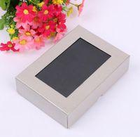 Wholesale 2016 New Style Charm Box Gift Box Jewelry Box Ring Box Necklace Box Beads Box High Qulity