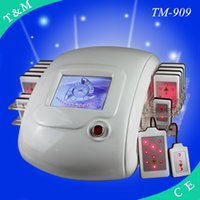 Wholesale New Product hot diode laser weight loss smart lipo laser lipo laser slimming machine