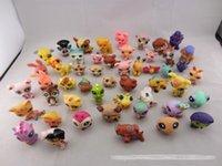 hasbro - Mixed styles Hasbro toy Hasbro Littlest Pet Shop Hasbro toy Hasbro figures Hasbro pet toy Cartoon ornaments E192
