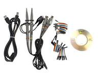 ax pro - MHz MDSO LA Channel usbee ax pro logic analyzer virtual oscilloscope Support Selesa Logic Portable Oscolloscope