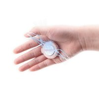 Wholesale New Arrival Electric Novelty Funny Shocking Hand Buzzer for Joke Toy Prank