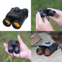 Wholesale 2015 Day Night Vision x Zoom Outdoor Travel Folding Binoculars Telescope bag hot sale