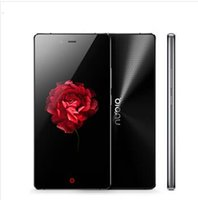 Cheap ZTE Nubia Z9 Max 4G FDD LTE Smart Phone Qualcomm Xiaolong 615 Eight nuclear 5.5 inches 1920x1080 2GB 16GB WIFI GPS NFC Bluetooth Android OS