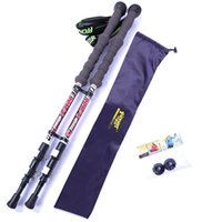 Cheap elescoping wand Best Nordic Walking poles
