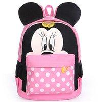 Cheap Mickey School Bags Best Baby Backpacks