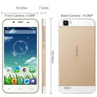 Cheap ZOPO ZP1000 MTK6592 Octa Core 1.7GHz Android 4.2 Smart Phone 1GB RAM 16GB ROM 5.0 Inch OTG GPS 14MP Camera Dual Sim