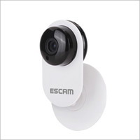 Wholesale ESCAM Ant QF605 mp P mm lens support TF card ONVIF alarm WIFI P2P