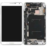 Cheap Samsung Galaxy Note 3 LCD Best N9000 N9005 N900T N900A
