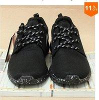 Wholesale Fashion Roshe Running Women And Men Running Shoes Fashion Athletic Casual Sports Shoes Hemp Palm Boys Mesh Free Run Shoe size us
