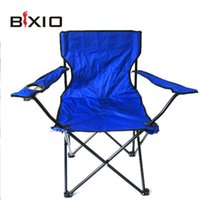 Wholesale 2015 Hot Selling Armrest Folding Chair Professional Outdoor Silla Camping Fishing Portable Seat Ultralight Alloy Sedia BX ZY0006