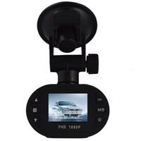 al por mayor mini dvr digital video recorder-1pcs Mini Full HD 1080P coche DVR Auto Cámara Digital Video Recorder G-sensor HDMI Carro Coche Dash Cam Dashboard dashcam Videocámaras coche DVR