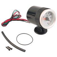 Wholesale Black Car Automobile Universal LED Tacho Tachometer RPM Gauge Meter