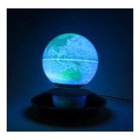 beijing globe - Beijing selling inch inch Colorful LED Maglev Globe permanent rotation Quality assurance