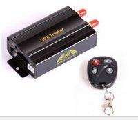 Cheap GPS Tracker Best TK103B
