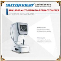 Wholesale ARK990 Top View Auto Refractometer Inch Touch Screen Colorful Tit Screen and Motorized Joystick Auto Kerato Refractometer