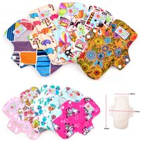 Cheap Cloth Menstrual Pad Best Feminine Hygiene Product