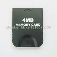 Wholesale High quality FOR GC MEMORY CARD For NGC MB memory card for gamecube Full Capacity High Speed pc