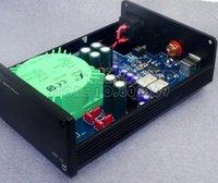 amplifier pots - Hi end XMOS USB Digital Converter W Potted Power Transformer For ES9018 DAC USB to Optical Coaxial DAC