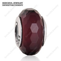 Cheap murano glass beads Best 925 Sterling Silver
