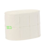 Cheap Wholesale-500Pcs Roll Cotten Wipes Pads Paper Nail Art Soak Off Gel Wraps Gel Polish Remover Cleaner Tool