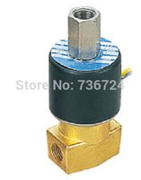 Wholesale 2 way quot normally closed solenoid valve v