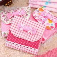 Cheap 2437 candy sanitary napkin bags storage bag sanitary napkin bag storage sanitary napkin bag Admission package sanitary napkins
