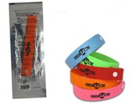 Cheap DHL FASTEST SHIPPING 500PCS GREENLUCK Anti Mosquito Bug Repellent Wrist Band Bracelet Insect Bug Lock Camping