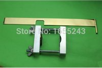 Wholesale Violin making tools violin neck install clamp and prolongation measurement