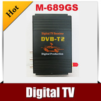 used tv - 2015 M GS ATSC MH HD P Digital Car TV receiver Special USA use pacs M X ATSC for car M X Car TV Box