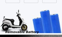 Wholesale The new lithium trams v lithium battery electric vehicles km storage battery electric bicycle lithium walker M1