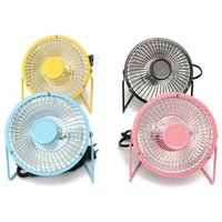 Wholesale New Arrival inch heating heater Heater electromechanical multi colored mini electric fan heater electric heater order lt no track