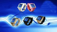 Wholesale AN1 Android Dual Core inch Touch Smart Watch GSM Phone MP WiFi FM