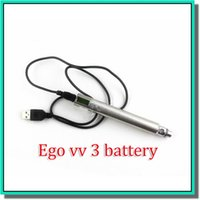 Cheap 1300mAh original ego v v3 Best ego v v3 1300mah battery joyetech