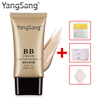 Wholesale New Yangsang Perfect Cover BB Cream g makeup Concealer Korean bb cream whitening shrink pores Moisturizing Foundation Concealer