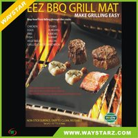 bbq grills - BBQ grill mat high quality hot selling item mats per pack Just to USA