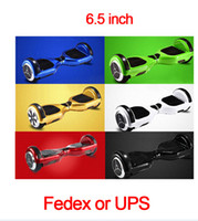 4 wheel - 2015 inch Two Wheels Smart Self Balancing Electric Scooter mah lithium battery free