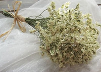 Wholesale Boho Beach Garen Wedding Baby Breath Fake Silk Artificial Flower Plant for Home Wedding Party Home Decoration For Summer