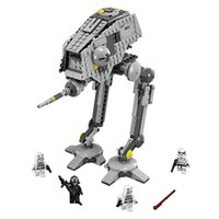 Wholesale Bela New Star Wars AT DP Building Blocks Toys Gift Minifigures Rebels animated TV series Compatible With Legoe