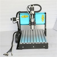JFT Industrial 3D máquina de grabado de la máquina 1500w 3 ejes de madera de grabado láser con puerto USB 2.0 de sobremesa láser cortador de 3040