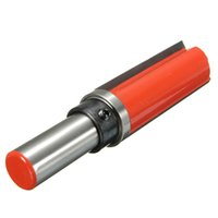 Wholesale 3 inch X inch Pattern Trim Template Trim Router Bit inch Shank Trimming Tool Hot Sale