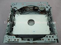 acura mdx black - Pioneer CD changer mechanism For VW RCD510 Lexus RX400 Acura MDX car radio audio tuner